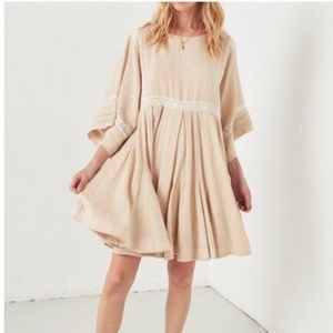 Spell & The Gypsy Collective Dresses - Spell and the gypsy mini paloma dress